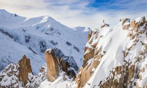Oddech historii zaklęty w górach