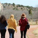 Zwiedzanie i turystyka jako hobby