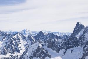Góry oraz natura
