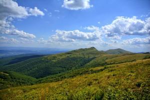Atrakcje turystyczne w Bieszczadach