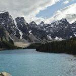 Piękne góry w cieniu Tatr