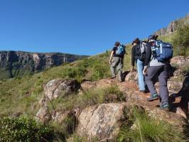 Skrzyczne – najwyższy szczyt Beskidu Ślaskiego