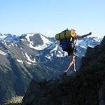 Beskid Niski jako mało znany turystycznie region