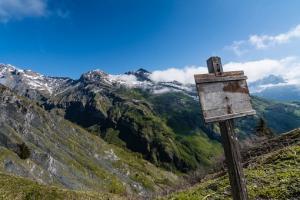 Dobry czas na górskie wyprawy