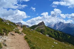Bieszczady czyli możliwości wyprawy w piękne tereny